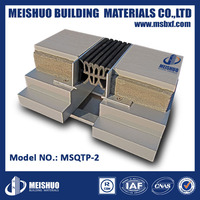 CS Group Expansion Joints in Concrete (MSQTP-2)