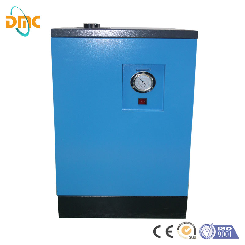 750 W Industrial Machine Refrigerated Compressed Air Dryer For Sale