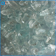 China Wholesale Large Glass Rocks Landscape