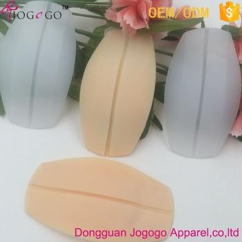 d70241b91 Mulheres Nuas Confortável Proteção Ombro Alça Do Sutiã De Silicone ...