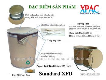 ff53e3adbc Xpac Lockrim Fiberdrum 15