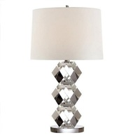 Egyptian table lamps modern hotel crystal bedside table lamp