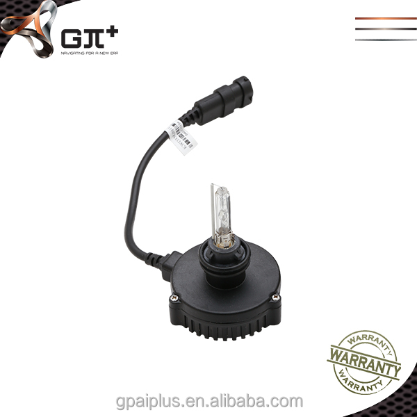 Factory supply gpaiplus all-in-one easy installation canbus hid xenon kit for toyota corolla