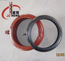 API 16C Air O seal Union for oil pipe or water pipe casting low pressure carbon steel pneumatic tyre union