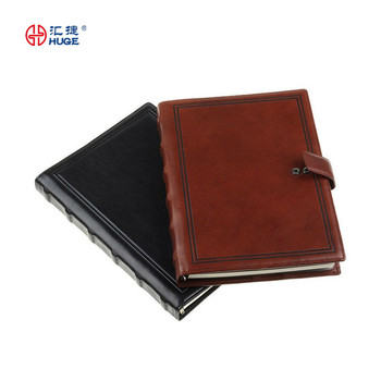 B5 Classical Westernstyle Pu Bible Organizer Notebook 2018 With Snap  Closure - Buy B5 Bible Organizer Notebook,Classical Westernstyle Pu Agenda
