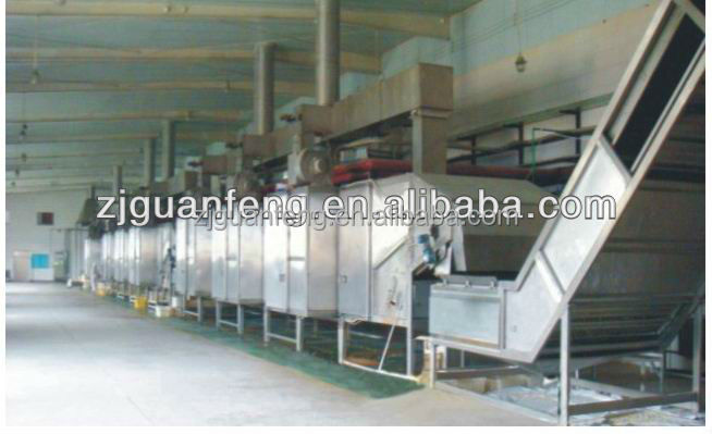 Industrial dehydrator fruit and vegetables dehydration machine