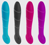 New Addult Toys 100% Medical Grade Silicone Waterproof Luxury USB Rechargeable Vibrator Sex Toy