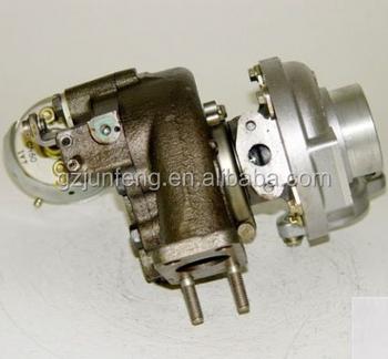 Rhf3 Turbocharger For Suzuki Liana 1 4 Ddis Engine 8hy Engine 9649472880  V30a0004 Vf30a004 - Buy Rhf3 Turbocharger,Turbocharger For Suzuki,Vf30a004