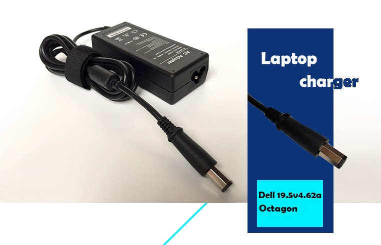 Wholesale laptop charger Universal 19.5V 4.62A 90W laptop charger