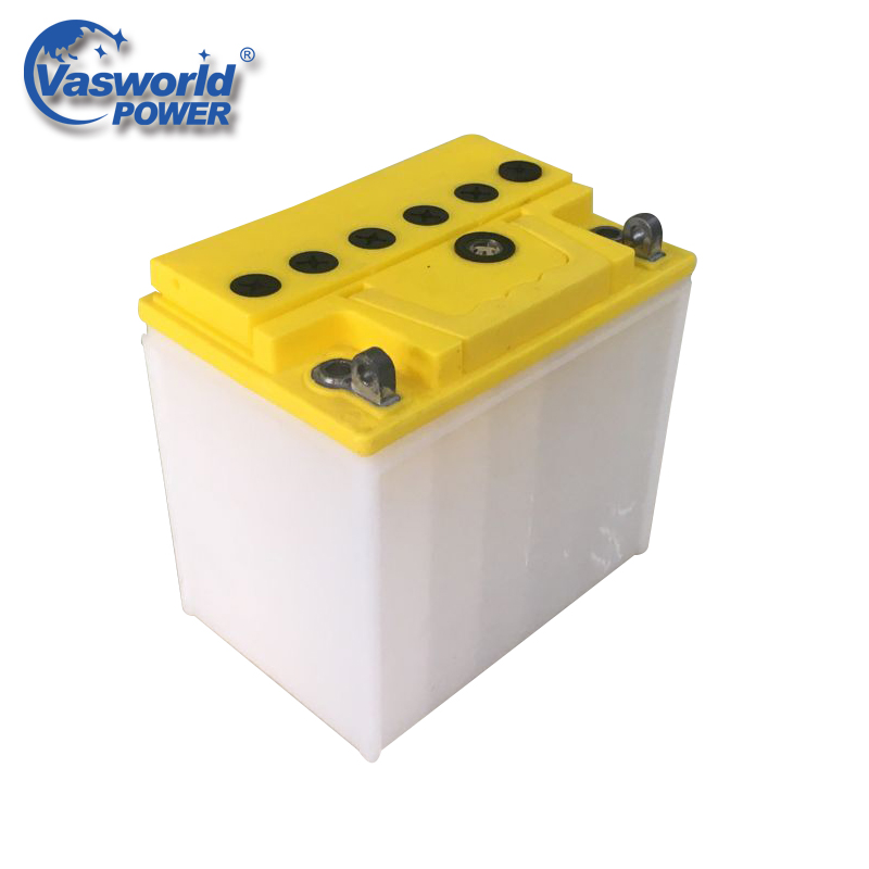 High Quality 12V 28Ah Electric Lawnmower Tractor Battery