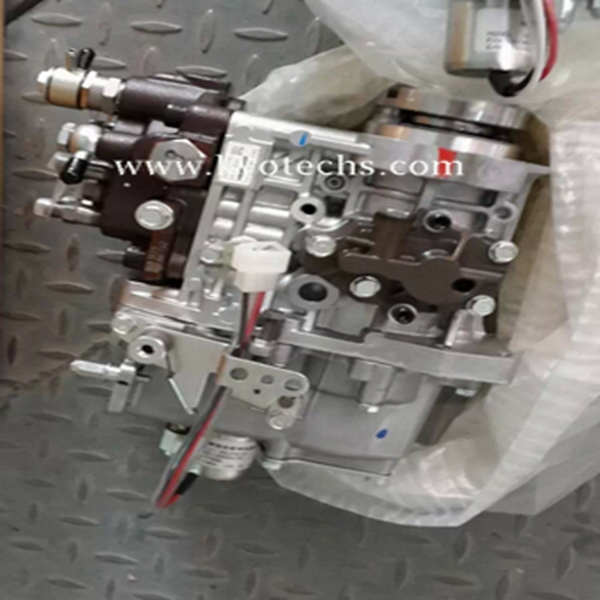 INJECTION PUMP FOR YM729932-51360 729932-51360 729932-51361 729932-51362 729932-51363 4TNV98 R80-7