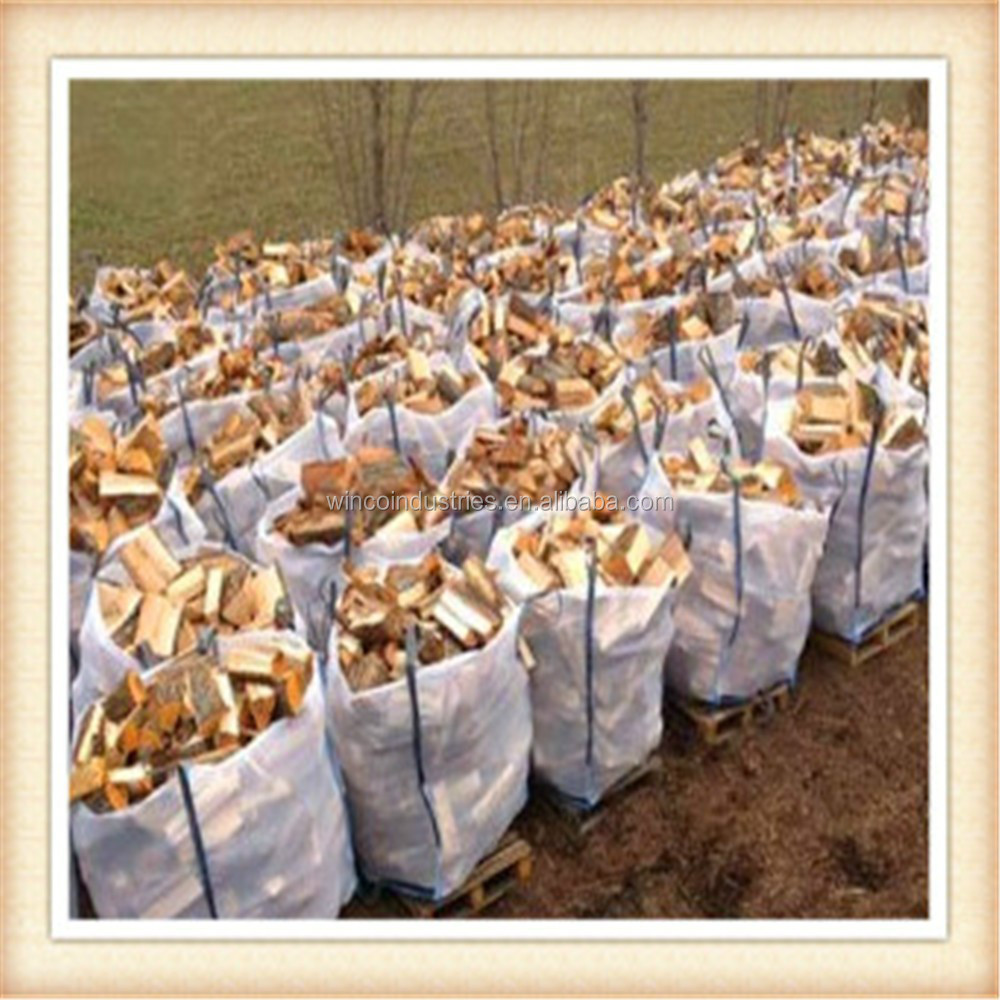 Hot Sale!! ventilate firewood big bag bulk bag