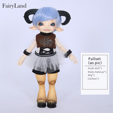 Волшебная страна FL Realfee Soso Toki Pano Mari Luna Haru BJD куклы 1/7 комплект с сюрпризом шарнирная кукла(Китай)