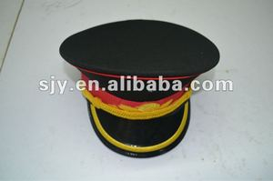 Formal Army Offical Military Uniform Hat