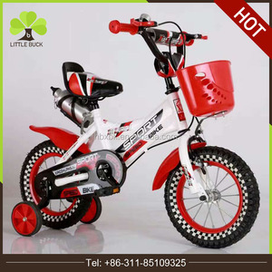wholesale newest High Quality BMX 12 14 inch Children's Bike 16 18 inch sports china baby cycle for sale