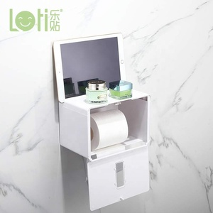 Wholesale Factory Price Automatic Toilet Paper Roll Towel Tissue Dispenser