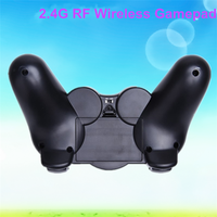 New product 2017 2.4G RF Wireless Gamepad gamepad vr box for wholesales Joystick & game control