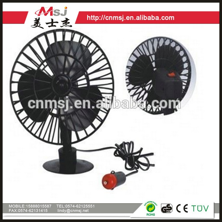 China Supplier Usb Mini Desk Fan,Radiator Fan Motor 12v Car