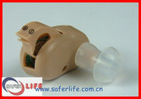 Loud n clear hearing aid Standard hearing aids in the ear hearing aid