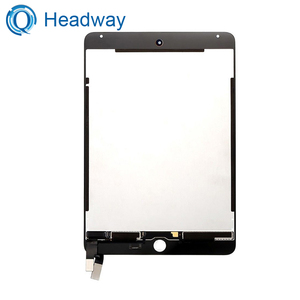 Wholesale Replacement LCD Display Touch Screen Digitizer LCD for iPad mini 4,for ipad mini 4 display