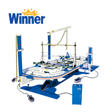 M35 WINNER Auto Chassis Repair Machine Car Body Bench for Collision Damaged Vehicles