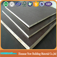 Wholesale 18MM black brown film faced plywood, phenolic wbp film faced plywood,