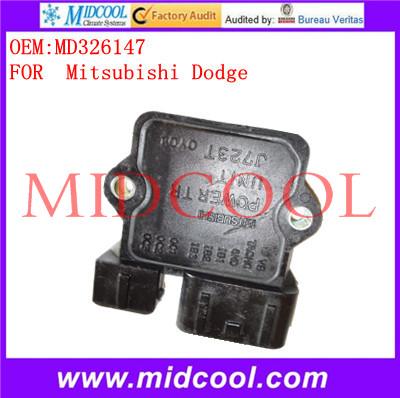 Высокое качество зажигания модуль управления OE : MD326147