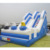 Wholesale funny jumping 50ft inflatable water giant winter slide