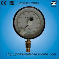 0.4 cl precision pressure gauge for precision measurement