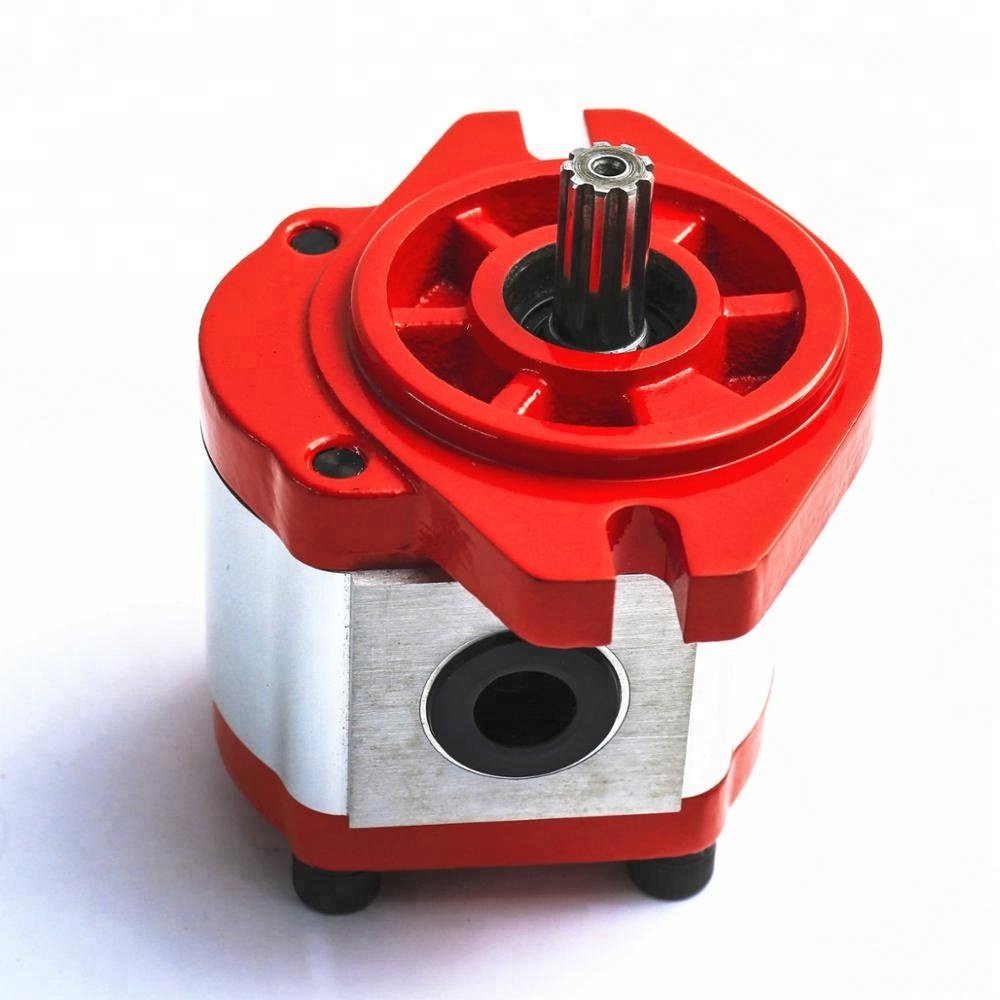 Hydraulic Power and Piston Pump Structure Water Jinma Tractor