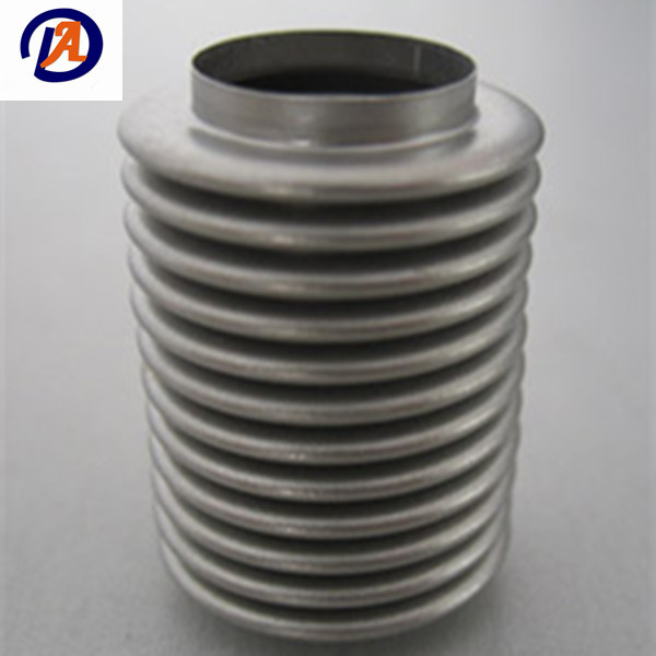 Hydroforming stainless steel bellows tube assembly buy