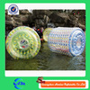 Outdoor high quality inflatable water roller, water walking ball for sale