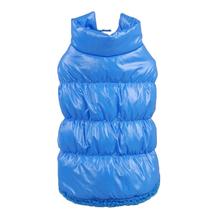 Hot Winter Dogs font b Pet b font font b Cat b font Padded Vest Coat