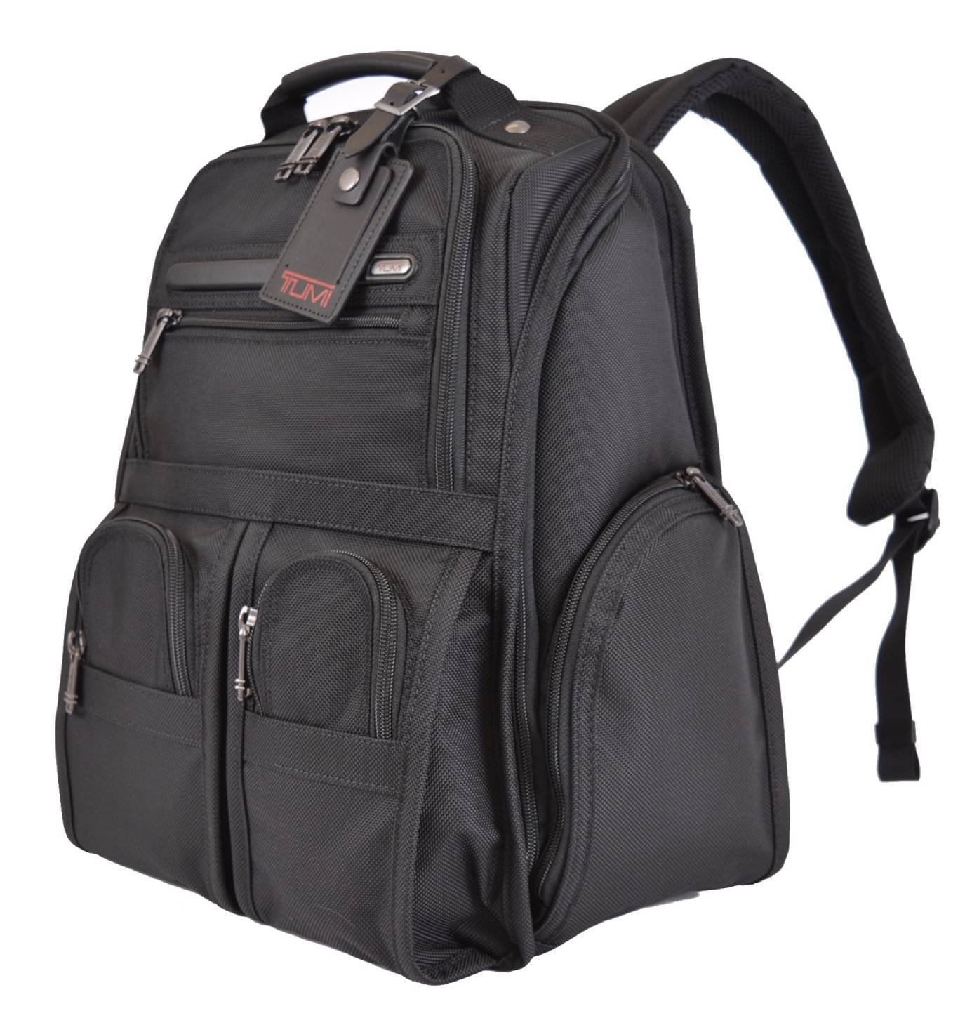 9e3333fba6ba Buy Tumi Alpha Bravo Compact Laptop Brief Backpack Grey in Cheap Price on m .alibaba.com