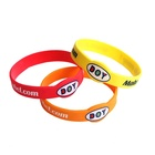 Wholesale Cheap Custom Engraved Brand Name Logo Soft Silicone Bracelet for Souvenir Promotion Gift