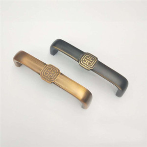 wholesale brass dresser drawer pulls