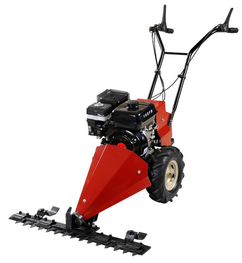 Gasoline power scythe bar sickle bar mower buy sickle - Sickle bar mower for garden tractor ...