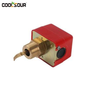 Coolsour HFS 15 20 25 liquid flow switch/water flow switch