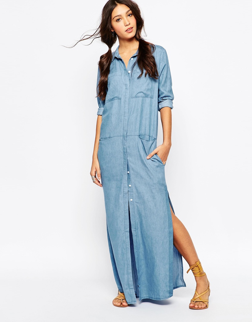 purchase genuine authentic quality competitive price Extra Long Shirt Dress Long Sleeveless Wholesale Button Down Maxi Long  Denim Dress - Buy Maxi Denim Dress,Maxi Long Denim Dress,Long Shirt Dress  ...