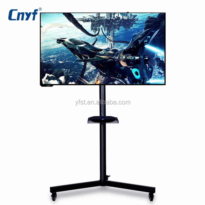 mobile tv cart Plasma LCD TV Cabinet/modern tv stands/LED TV Stands