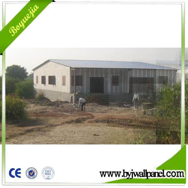 Precast Concrete Partition Wall Panel For Indoor And