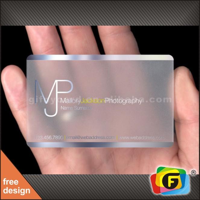 Novel design transparent pvc business card printing buy high novel design transparent pvc business card printing buy high quality transparent pvc business cardpvc business cardbusiness card printing product on colourmoves