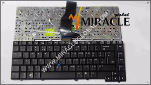 chinese brand replacement UK Laptop keyboard for HP 6930 6930p english layout UK keyboard