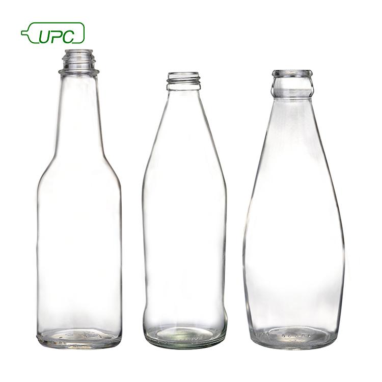 free glass samples
