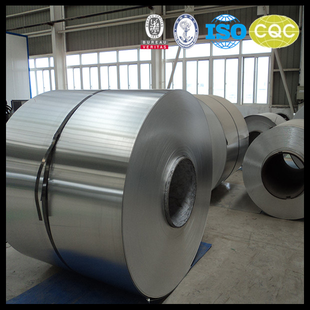 China large supplier DC/CC 1060 O aluminum coil for car registration number plates