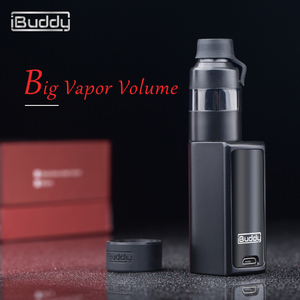 Nano C 900mAh Top Airflow Big Vapor Cigarrillo Electronico Vapor