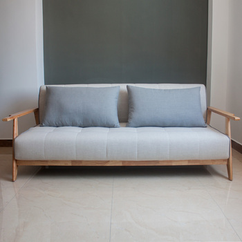 Furniture Sofa Bed With Three Seat