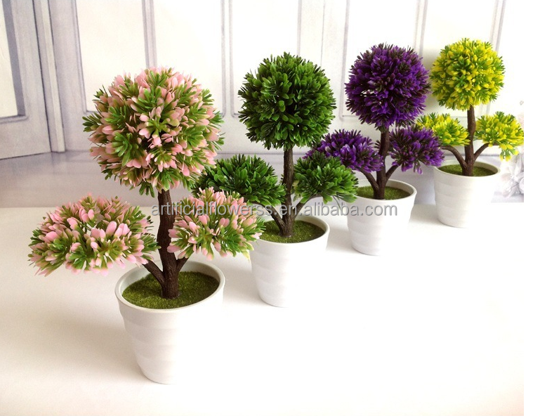 Factory direct artificial tree artificial cactus plants
