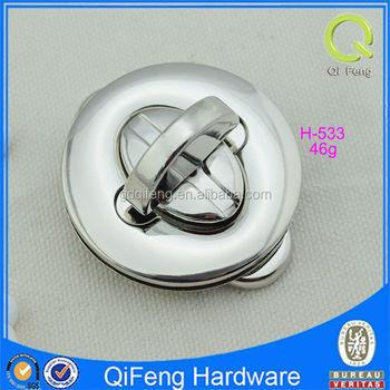 H-533 Fashion Locks For Handbag High Quality Low Price