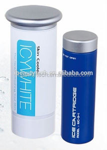 icywhite /ice cold facial massager /korean skin care products
